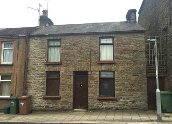 Thumbnail 2 bed property to rent in Van Road, Caerphilly