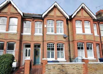 Thumbnail 4 bed terraced house for sale in Overdale Road, Ealing, London