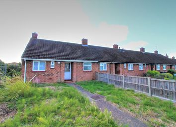 Thumbnail 1 bed bungalow to rent in Wenlock Close, Kempston