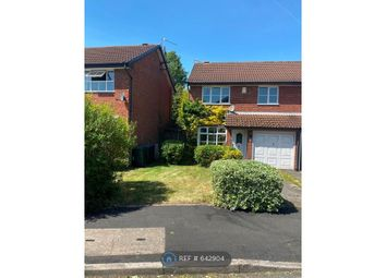 Thumbnail 3 bed semi-detached house to rent in Appledore Drive, Coventry