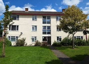 Thumbnail 2 bed flat for sale in Montgomery Road, Farnborough, Hampshire