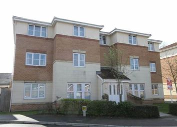 Thumbnail 2 bed flat to rent in Lincoln Way, Chesterfield