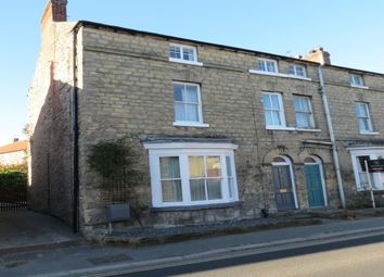 Thumbnail 3 bedroom town house to rent in Westgate, Pickering
