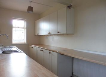 Thumbnail 1 bed maisonette to rent in Stanhope Road, Plymouth