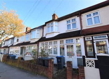 Thumbnail 3 bed terraced house for sale in Hambrook Road, London