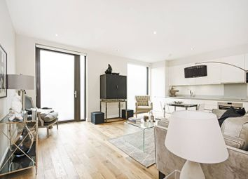 Thumbnail 2 bed flat for sale in Elgin Avenue, Maida Hill, London W93Qp