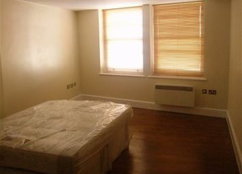 Thumbnail 1 bed flat to rent in 173A Crickewood Broadway, London