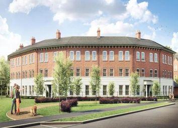 Thumbnail 2 bed flat to rent in Great Portway, Biddenham, Bedford
