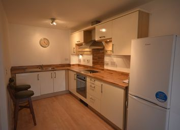 Thumbnail 1 bedroom flat for sale in 6-9 Canute Road, Ocean Village, Southampton