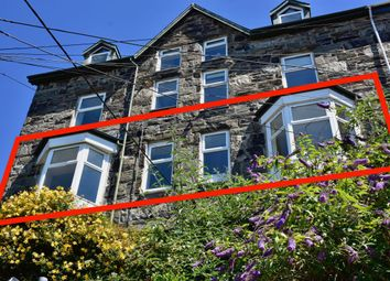 Thumbnail 2 bedroom flat for sale in 2B/1B Seaview Terrace, Barmouth