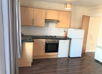 1 bed flat to rent in London Road, Mitcham CR4