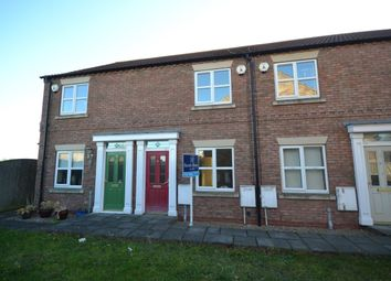 Thumbnail 2 bed semi-detached house for sale in The Maltings, Cliffe, Selby