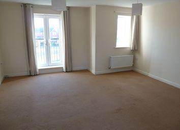 Thumbnail 2 bedroom flat to rent in Walker Road, Bloxwich, Walsall