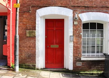 Thumbnail 2 bed flat to rent in Park Street Avenue, Bristol