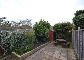 Thumbnail 2 bed terraced house to rent in Middle Road, Harrow On The Hill, Harrow