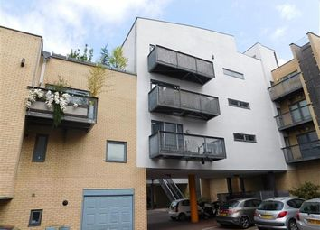 Thumbnail 2 bedroom flat for sale in Betsham Street, Hulme, Manchester