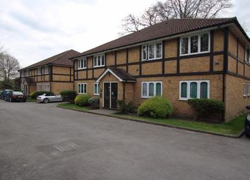Thumbnail 1 bed flat for sale in Aragon Court, Bracknell