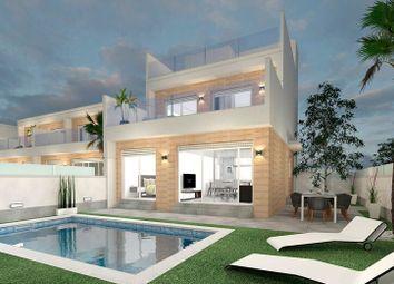 Thumbnail 3 bed villa for sale in San Pedro, San Pedro Del Pinatar, Murcia, Spain