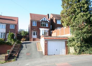 3 bed detached house for sale in Stourbridge, Wollescote, Brook Holloway DY9