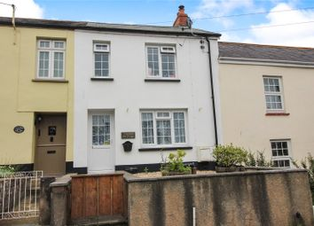 Thumbnail 3 bed terraced house for sale in Bradiford, Barnstaple