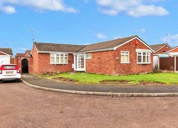 2 bed bungalow for sale in Caspian Way, Walsgrave, Coventry CV2