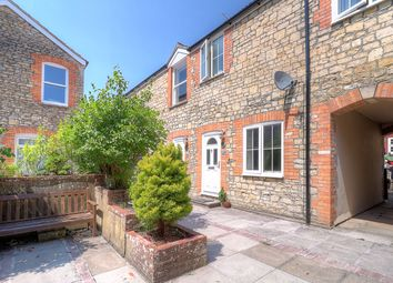 Thumbnail 2 bed terraced house for sale in Vineys Yard, Bruton