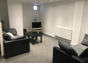 Thumbnail 5 bed terraced house to rent in Milnthorpe Street, Salford