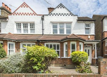 Thumbnail 4 bed semi-detached house for sale in Lindfield Road, Ealing