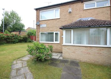 3 bed town house for sale in Brayton Walk, Leeds LS14