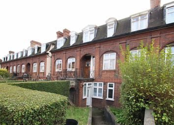 Thumbnail 4 bedroom flat to rent in Southcroft Road, London