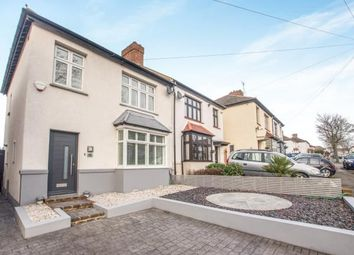 Thumbnail 3 bedroom semi-detached house for sale in Farmcote Road, Lee, London, .