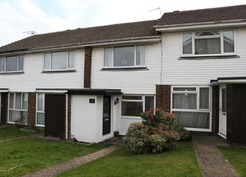 Thumbnail 2 bed terraced house for sale in Elderwood Close, Eastbourne