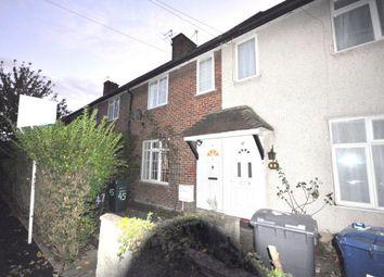 Thumbnail 3 bedroom terraced house to rent in Orange Hill Road, Burnt Oak, Edgware