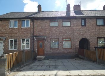 3 bed terraced house for sale in Kingsway, Whiston, Prescot L35