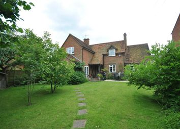 Thumbnail 5 bed detached house for sale in Soulbury Road, Stewkley, Leighton Buzzard