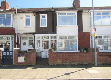 Thumbnail 3 bedroom terraced house for sale in Allcot Road, Portsmouth