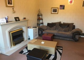 Thumbnail 1 bed property to rent in Braceby Avenue, Birmingham