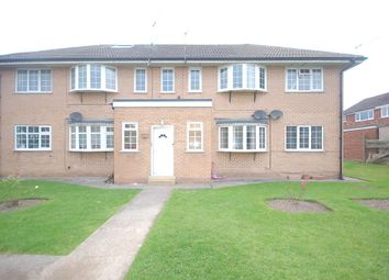 Thumbnail 2 bed flat to rent in Bowood Court, Blackpool, Lancashire