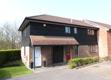 Thumbnail 2 bed maisonette to rent in Horatio Avenue, Warfield, Bracknell, Berkshire