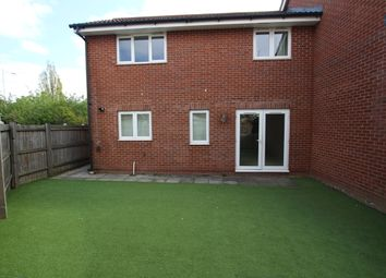 Thumbnail 3 bedroom terraced house to rent in Birch Walk, Ilford