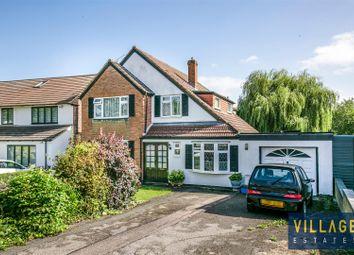 Links Drive, Elstree, Borehamwood WD6. 4 bed detached house