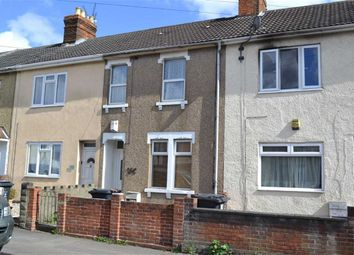 Thumbnail 3 bedroom terraced house to rent in Cricklade Road, Swindon