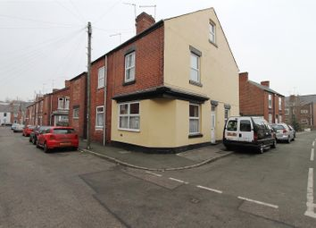 Thumbnail 3 bed semi-detached house for sale in Bank Street, Brampton, Chesterfield