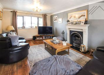 Thumbnail 4 bed detached house for sale in Thisselt Road, Canvey Island