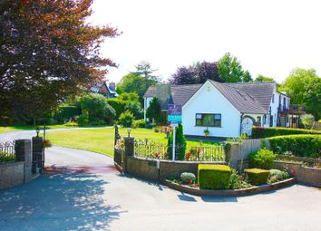 4 bed detached house for sale in Charnley Fold, Westby Road, Westby, Preston, Lancashire PR4