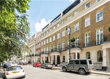 Thumbnail 1 bedroom flat for sale in Eaton Square, London