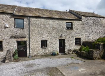Thumbnail 3 bed barn conversion to rent in Main Road, Taddington, Buxton