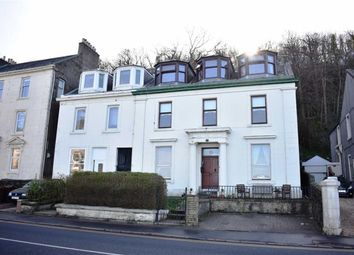 Thumbnail 3 bed flat for sale in 82, Albert Road, Gourock, Renfrewshire
