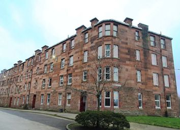 Thumbnail 3 bedroom flat for sale in 35, Robert Street, Flat 3-1, Port Glasgow, Inverclyde PA145Rh