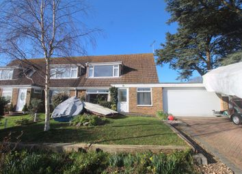 Thumbnail Room to rent in Cheviot Close, Worthing